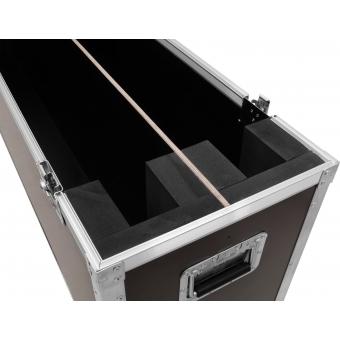 ROADINGER Flightcase 2x LCD ZL70 #6