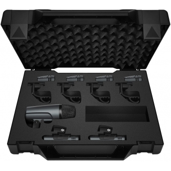 E 600 SERIES DRUM PACK III Sennheiser