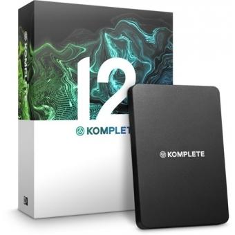KOMPLETE 12
