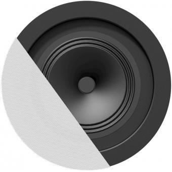 "CENA506/W - SpringFit™ 5"" ceiling speaker - White version"