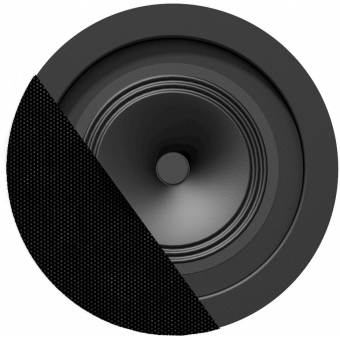 "CENA506/B - SpringFit™ 5"" ceiling speaker - Black version"