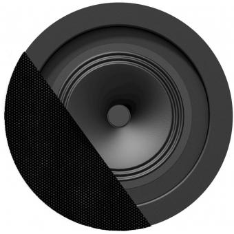 "CENA506/B - SpringFit™ 5"" ceiling speaker - Black version"