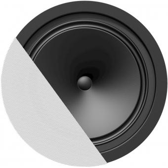 "CENA812/W - SpringFit™ 8"" ceiling speaker - White version"