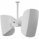CMA162/W - Cluster mounting set 2 x ATEO6 speaker - White