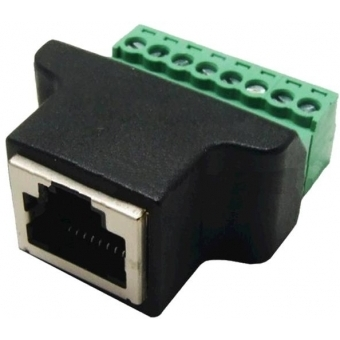 CTA845MK2 - Cable test adapter