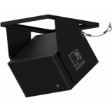 MBK300S/B - ceiling flying system for 1x FX 3.15 - black - Black