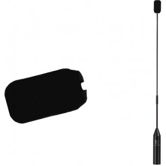 MWS215/B - CMX215 windcreen - Black