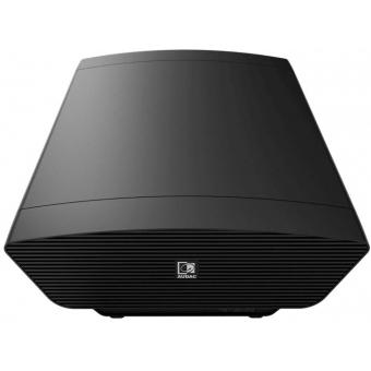 "NOBA8A/B - Compact 8"" active bass cabinet - Black"