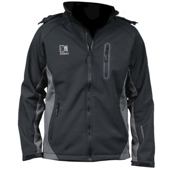 PROMO5123/S - AUDAC Softshell jacket - SMALL