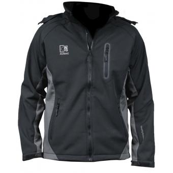 PROMO5123/L - AUDAC Softshell jacket - LARGE