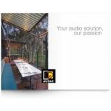 PROMO5204 - AUDAC set solutions catalogue V4.0