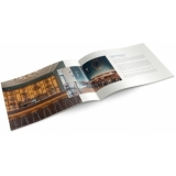 PROMO5210 - AUDAC References - Bars and Restaurants brochure - Bars and Restaurants brochure