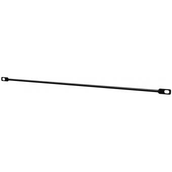"BLB01 - 19"" Rackmount cable Lacing bar"