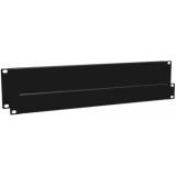 "BSF01A - 19"" aluminum blind panels - 1 unit"