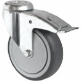 CAS105WS - Wheel set for OPR5xx racks
