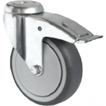 CAS106WS - Wheel set for OPR4xx racks