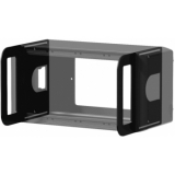CASY030E/B - CASY protection ear set for CASY03x series - Black