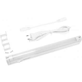 RLU30 - Led rack light unit - 30 cm - warm white 3000k