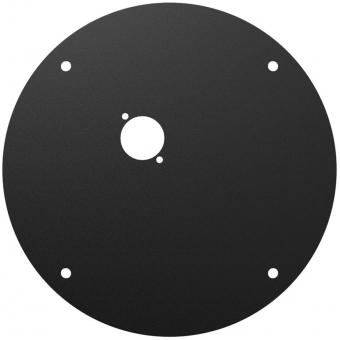 CRP201 - 1 d-size hole plate