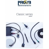 PROMO6067 - PROCAB Classic catalogue edition 2.0