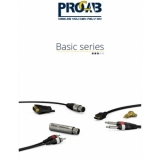 PROMO6211 - PROCAB Basic catalogue edition 2.0