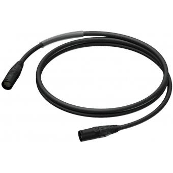 PRD520/1.5 - Networking cable - CAT5E -  SF/UTP - etherCON - DuraFlex™ - 1.5 meter