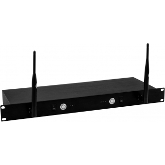FUTURELIGHT WDS-G4 Duo TX Wireless DMX Transceiver