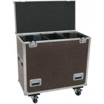 ROADINGER Flightcase 2x DMH-300 LED #3