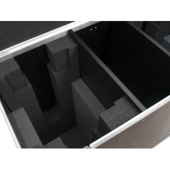 ROADINGER Flightcase 2x DMH-300 LED #5