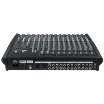 DAP-Audio GIG-164CFX 16 Channel live mixer incl. dynamics & DSP #2