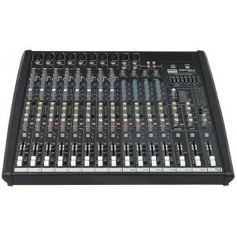 DAP-Audio GIG-164CFX 16 Channel live mixer incl. dynamics & DSP #3
