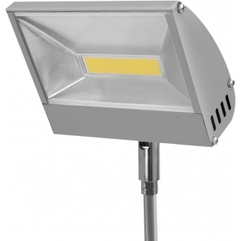 EUROLITE LED KKL-30 Floodlight 4100K silver #3