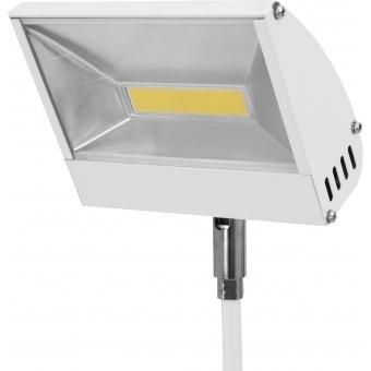 EUROLITE LED KKL-30 Floodlight 4100K white #3