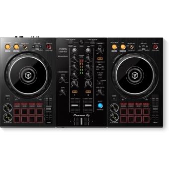 DDJ-400 Share 2-channel DJ controller for rekordbox dj #4