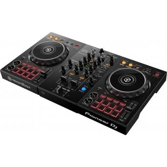 DDJ-400 Share 2-channel DJ controller for rekordbox dj