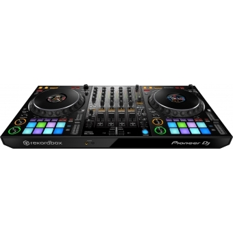 DDJ-1000 Share The 4-channel professional performance DJ controller for rekordbox dj #2
