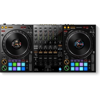 DDJ-1000 Share The 4-channel professional performance DJ controller for rekordbox dj #3
