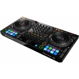 DDJ-1000 Share The 4-channel professional performance DJ controller for rekordbox dj