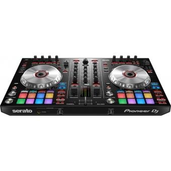 DDJ-SR2 Share Portable 2-channel controller for Serato DJ Pro #2