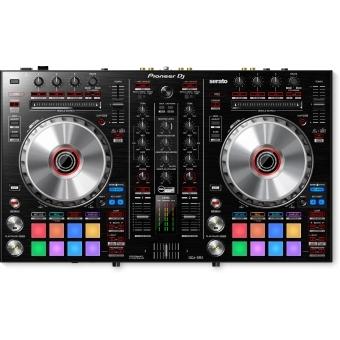 DDJ-SR2 Share Portable 2-channel controller for Serato DJ Pro #3