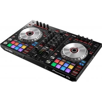 DDJ-SR2 Share Portable 2-channel controller for Serato DJ Pro