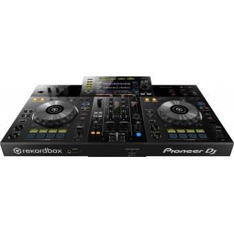 XDJ-RR Share All-in-one DJ system for rekordbox #2