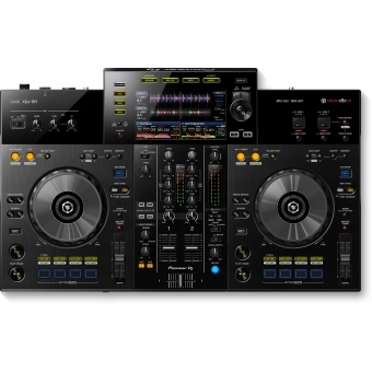 XDJ-RR Share All-in-one DJ system for rekordbox #3