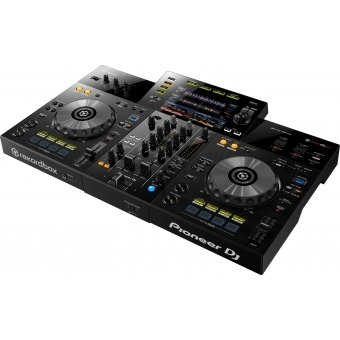 XDJ-RR Share All-in-one DJ system for rekordbox