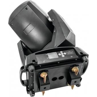 EUROLITE LED TMH-X18 Moving-Head Beam #5