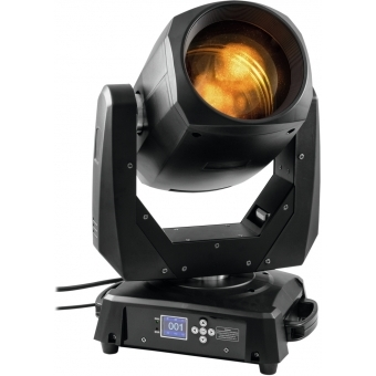 EUROLITE LED TMH-X18 Moving-Head Beam #7