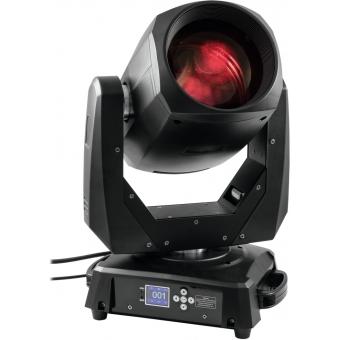 EUROLITE LED TMH-X18 Moving-Head Beam #8