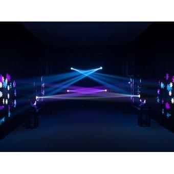 EUROLITE LED TMH-X18 Moving-Head Beam #11