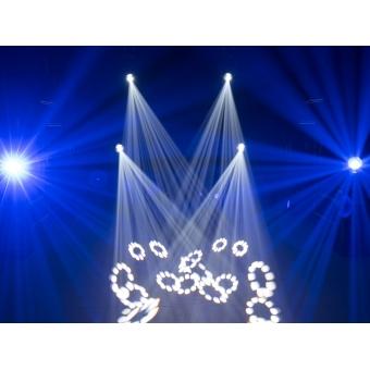 EUROLITE LED TMH-X18 Moving-Head Beam #14