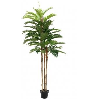 EUROPALMS Kentia palm tree, artificial plant, 180cm